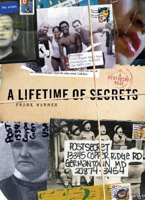 A Lifetime of Secrets By Warren, Frank